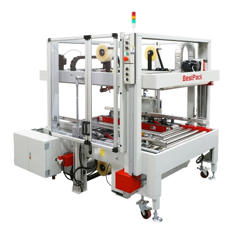 random automatic case sealers