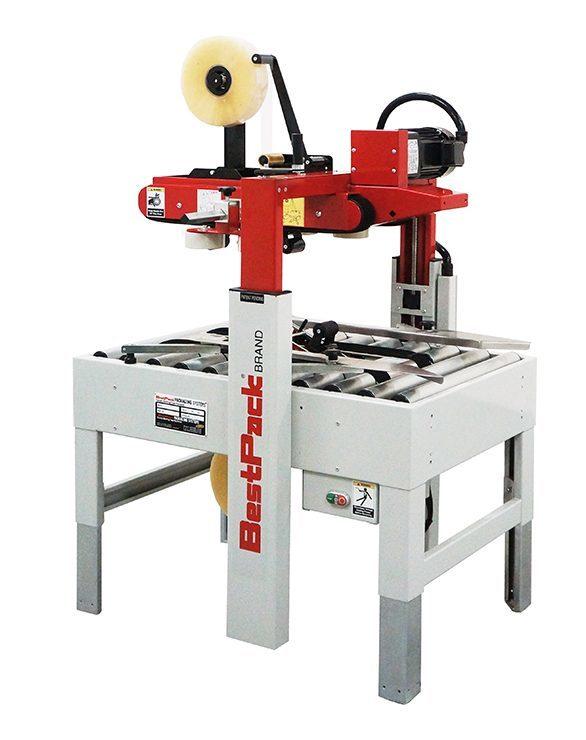 adjustable manual case sealers