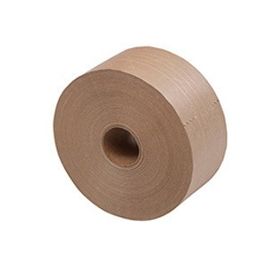 water activated packing tape