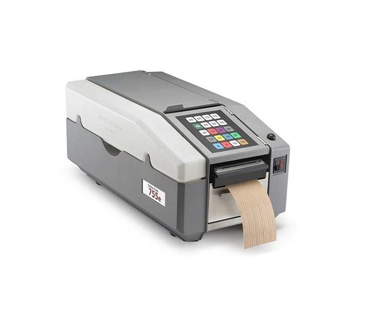 Better Pack gummed tape dispensers