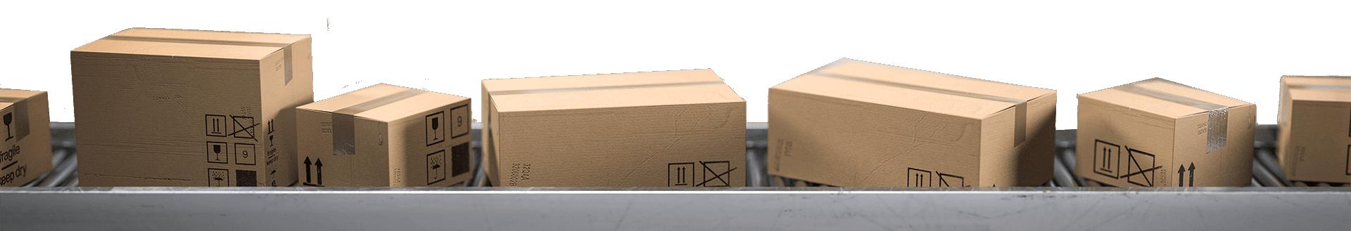 Gertex Solutions Packaging