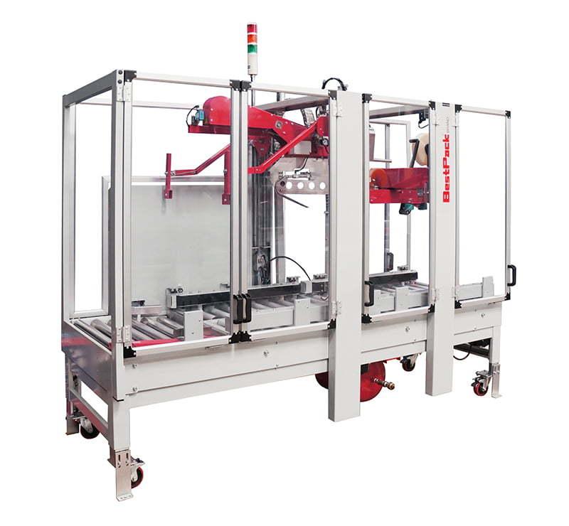 automated case sealer