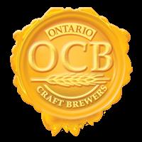 Ontario OCB Craft Breweries Seal